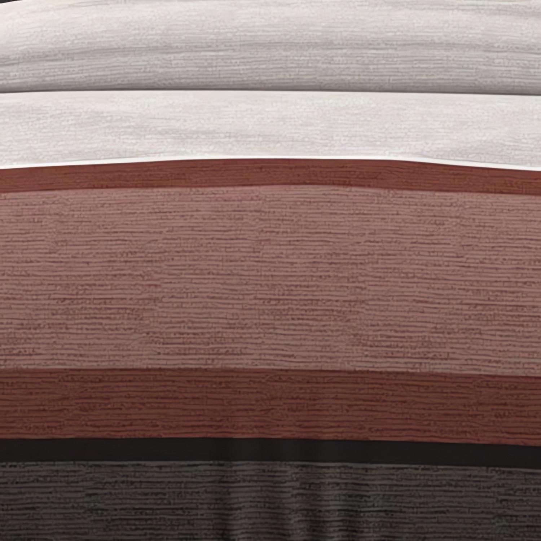voilage brod en coton eloise oeillets linge et maison. Black Bedroom Furniture Sets. Home Design Ideas