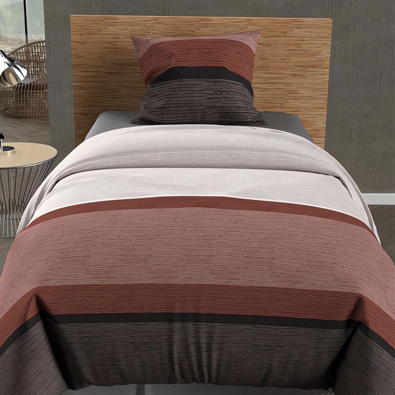Dessus de chaise capitonn en coton samantha 40x40x5 cm - Dessus de chaise ...