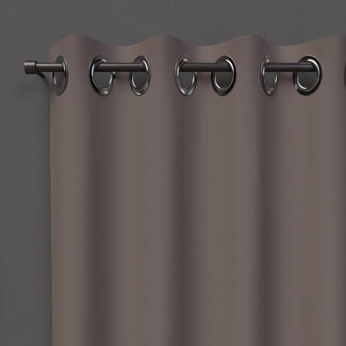 fouta coton 80x150 cm tie and dye gris linge et maison. Black Bedroom Furniture Sets. Home Design Ideas