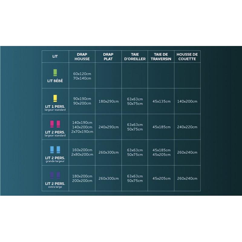 rideau en coton black dress par soleil d 39 ocre linge et maison. Black Bedroom Furniture Sets. Home Design Ideas