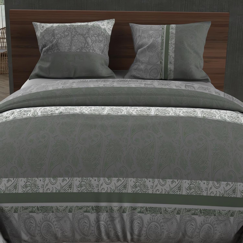rideau uni oeillets 140x180 cm alix moka linge et maison. Black Bedroom Furniture Sets. Home Design Ideas