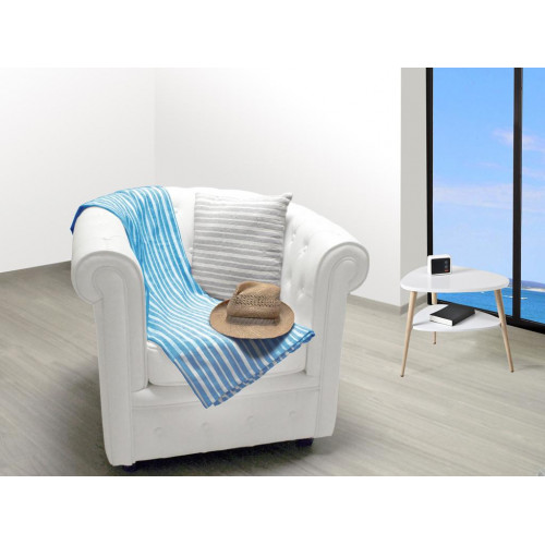 parure housse de couette coton 2 personnes ispahan orage par soleil d 39 ocre linge et maison. Black Bedroom Furniture Sets. Home Design Ideas
