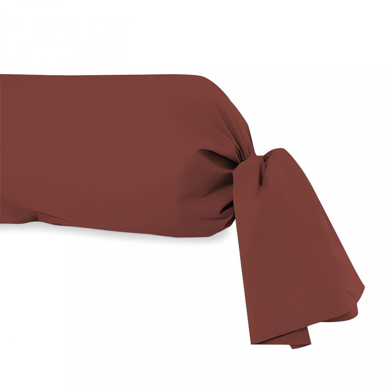 Dessus de chaise capitonn en coton panama beige linge - Dessus de chaise ...