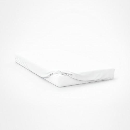 couette imprim e 140x200 cm lions blanc linge et maison. Black Bedroom Furniture Sets. Home Design Ideas
