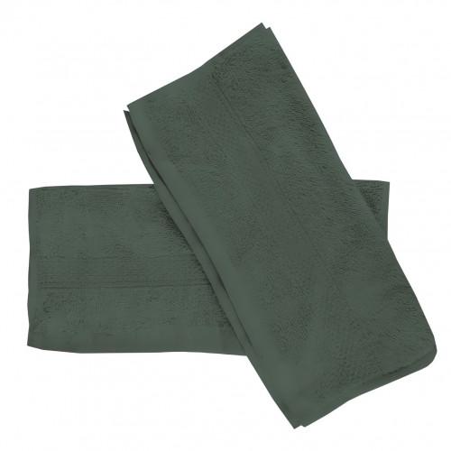 dessus de chaise capitonn en coton damier jaune linge et maison. Black Bedroom Furniture Sets. Home Design Ideas