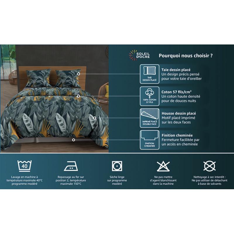 rideau a oeillets 135x250 cm alix rouge infroissable linge et maison. Black Bedroom Furniture Sets. Home Design Ideas
