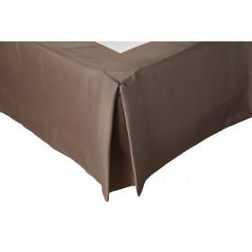 """Cadre toile """"Fleur jaune"""" 40x40 cm"""