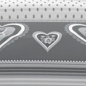 "Cadre toile ""Vin"" 30x90 cm"