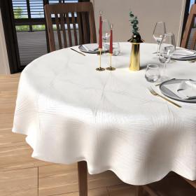 4 Housses de chaises avec noeud TNT Vertes