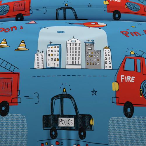 10 Marque-places ANNIVERSAIRES ronds blancs