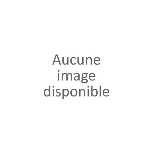 Housse de coussin 60X60 cm ALIX bleu celadon